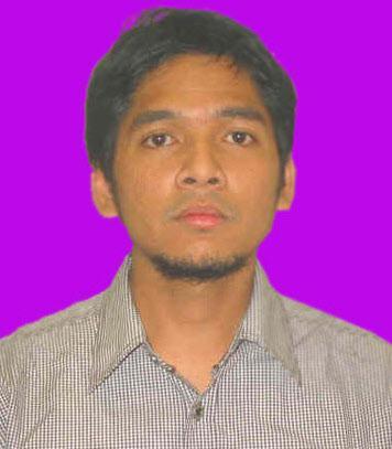 Satrya  Mahardhika, S.T., M.Mult