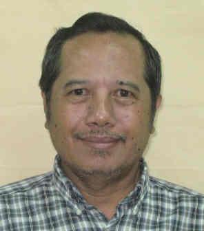 Drs. Agus Prahono, M.Eng.Sc.
