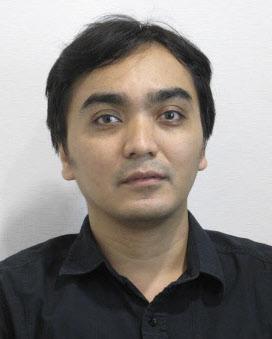 Albert Verasius Dian Sano, S.T., M.Kom.