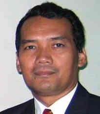 Drs. Ngarap Imanuel Manik, M.Kom.
