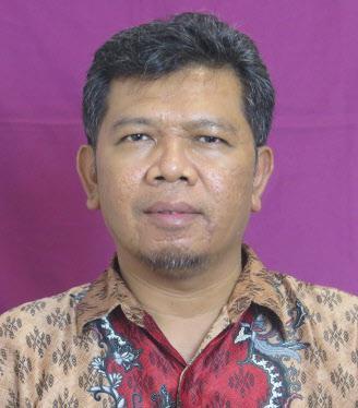 Dr. Eng. Antoni Wibowo, S.Si., M.Kom., M.Eng