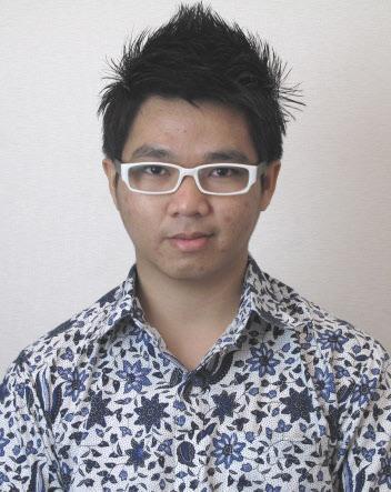 Rhio Sutoyo, S.Kom., M.Sc.