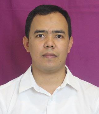 Fauzi Khair, S.T., M.Sc.