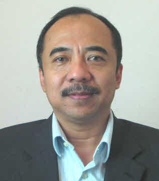 Prof. Dr. Mts. Arief, M.M., MBA., CPM.