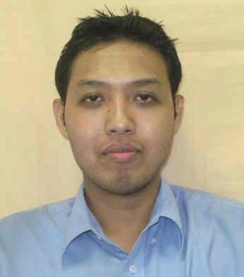 Arief Agus Sukmandhani, S.Kom., MMSI