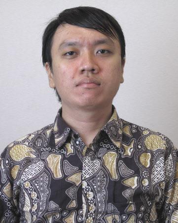 Dr. Juneman Abraham, S.Psi., M.Si.