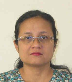 Dr. Zulfany Erlisa Rasjid, B.Sc., MMSI.