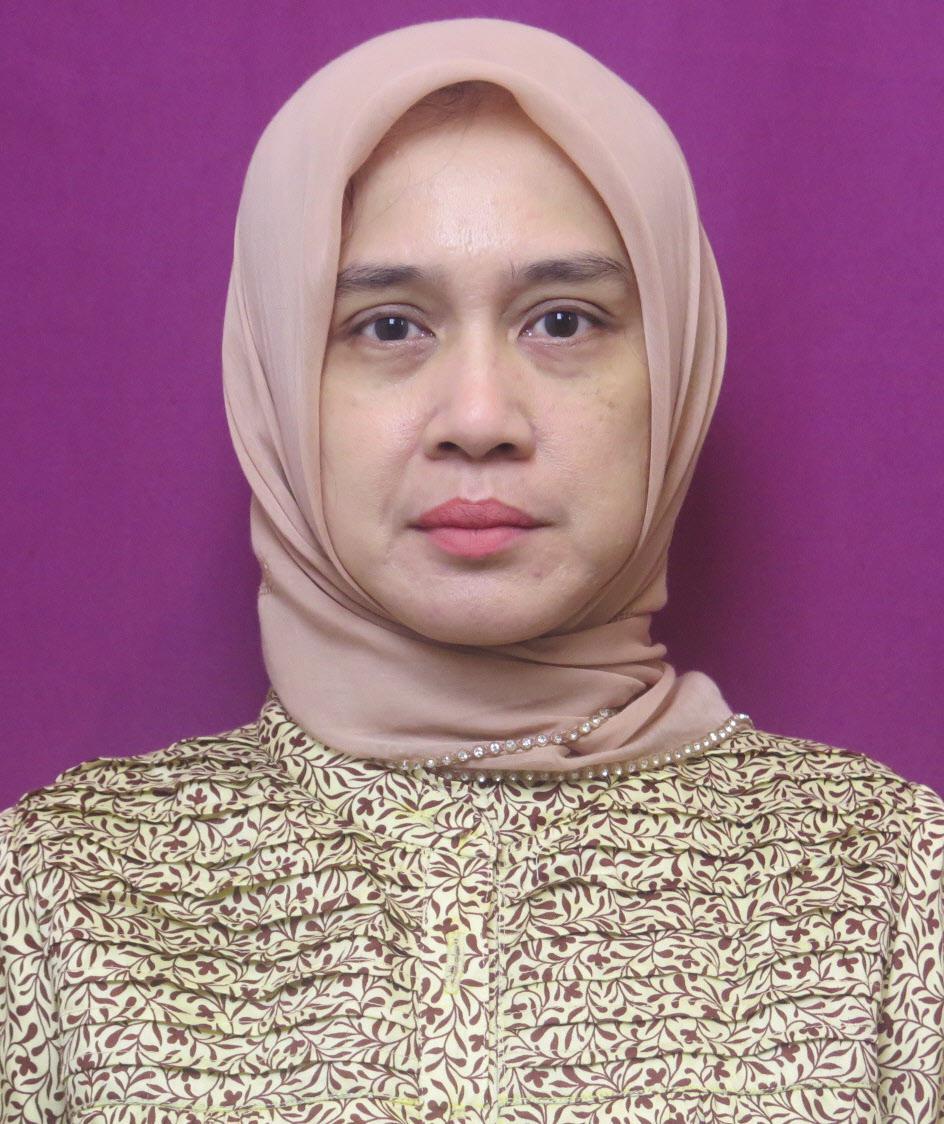 Dr. Dra. Triasesiarta Nur, M.M.