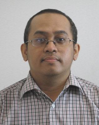 Warih Pambudi Nugroho, S.E., M.M.