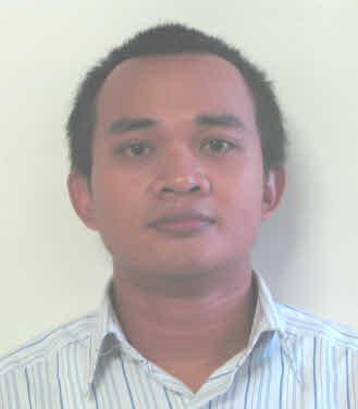 Arik Kurnianto, S.Sn., M.T.