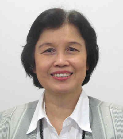 Dr. Dra. Ienneke Indra Dewi, S.Th., M.Hum.
