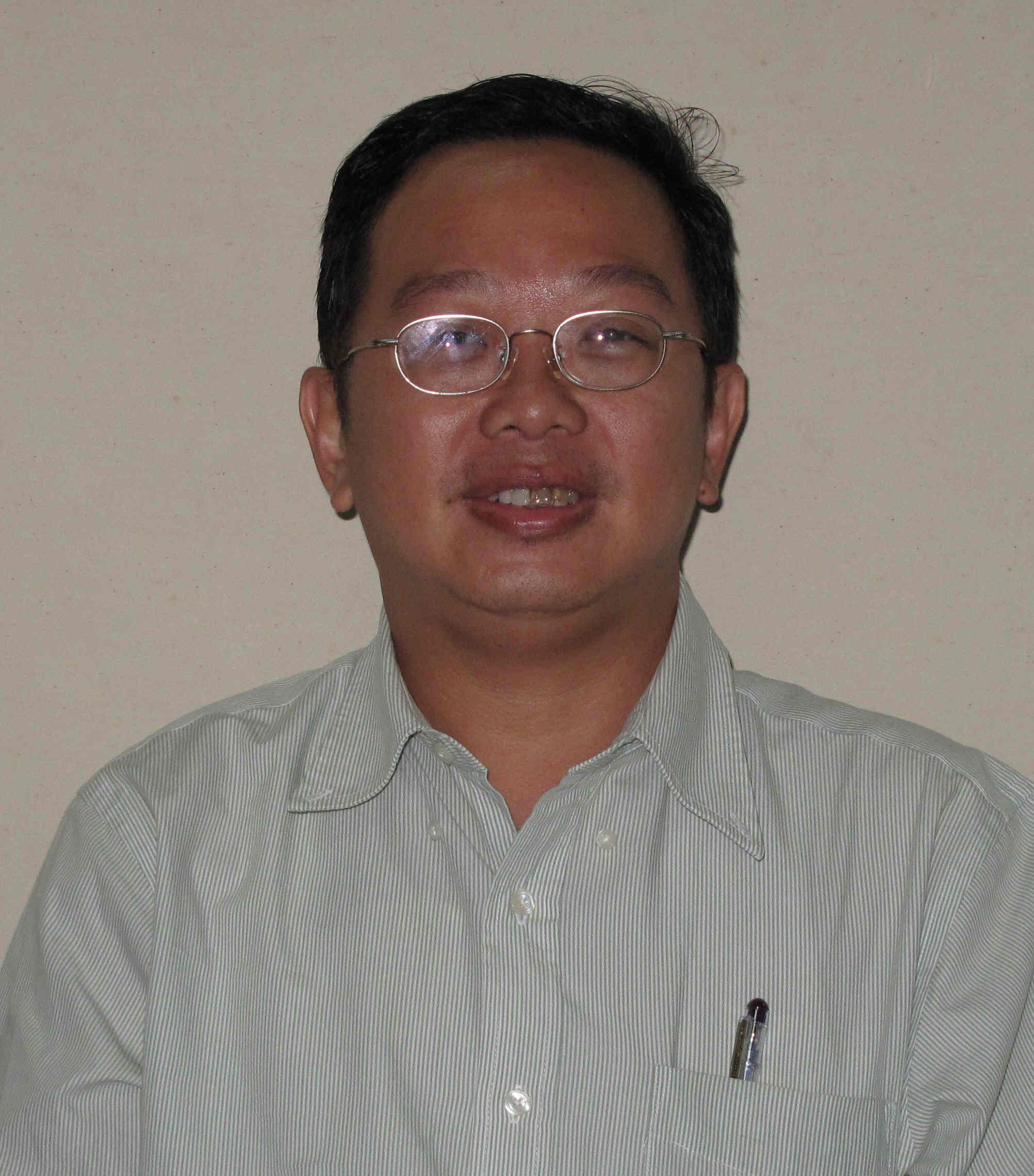 Dr. Drs. Heri Sukendar W, Ak., M.M., BKP., CA