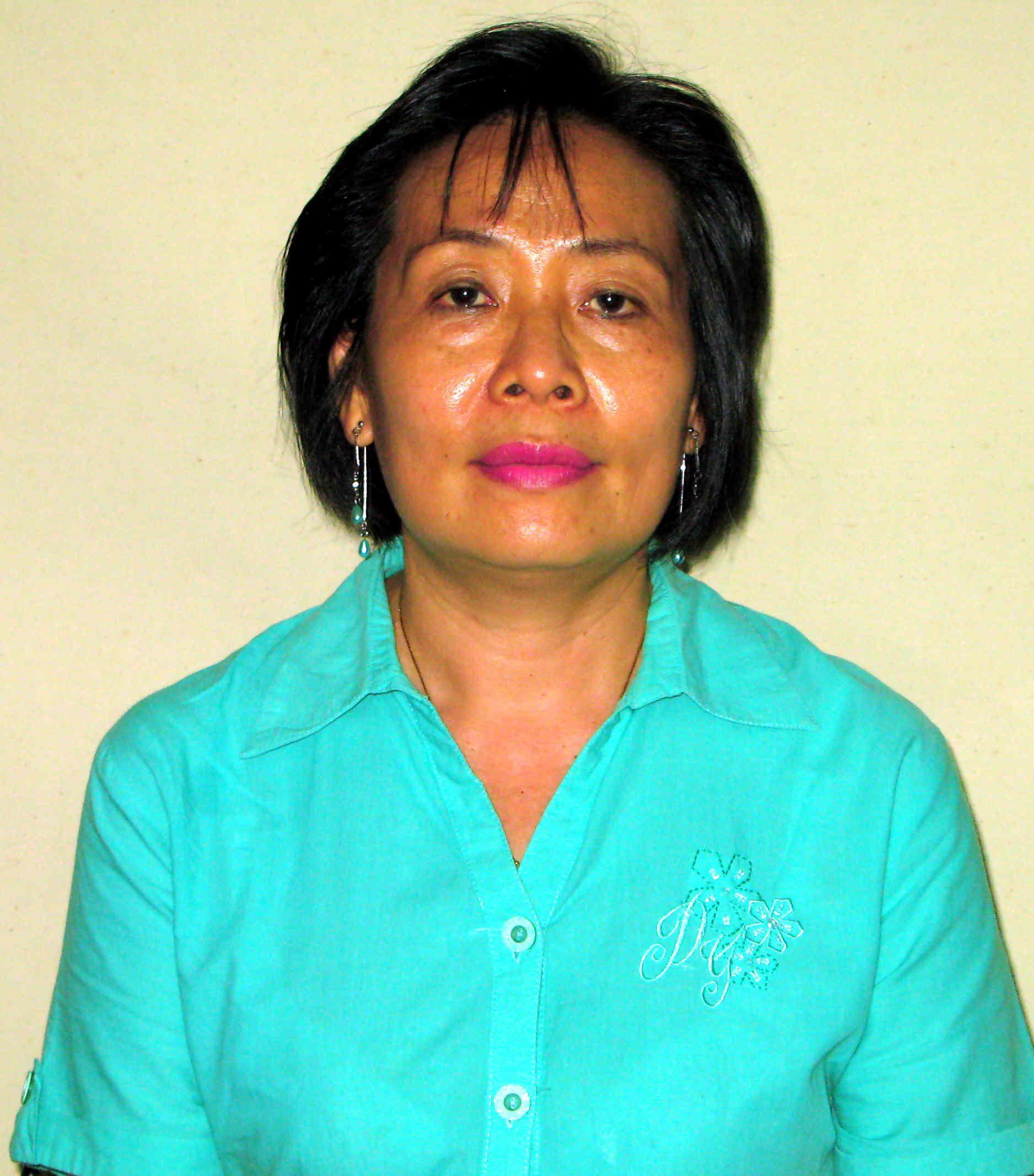 Ch. Megawati Tirtawinata, M.M.