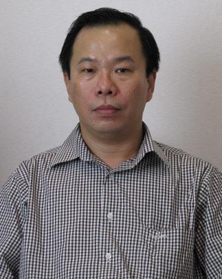Dr. Shidarta, S.H., M.Hum.
