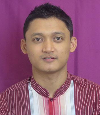 Ata Aditya Wardana, S.TP., M.Si.
