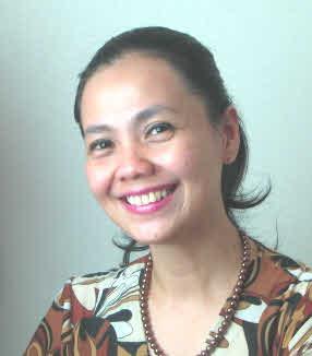 Dr. Vitria Ariani, A.Par., PGDip., M.Sc.