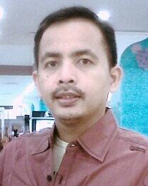 Dr. Widodo Budiharto, S.Si., M.Kom.