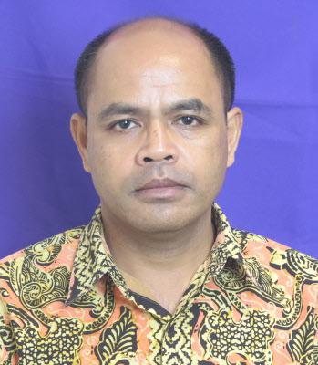 Dr. Yustinus Suhardi Ruman, S.Fil., M.Si.