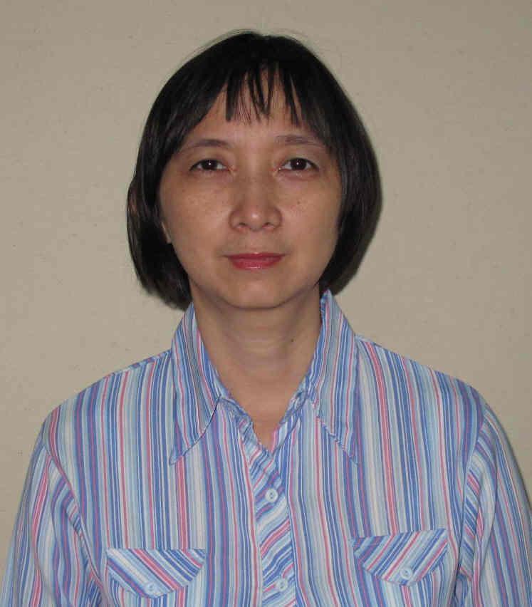 Dr. Dra. Clara Herlina Karjo, M.Hum.