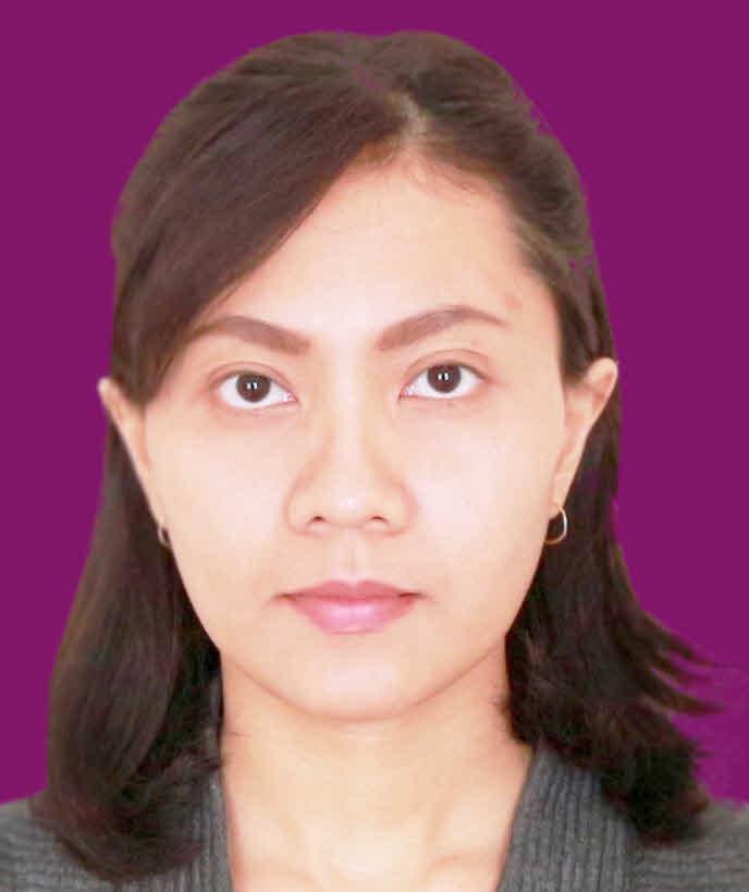 Nunung Nurul Qomariyah, S.Kom., M.T.I., Ph.D.