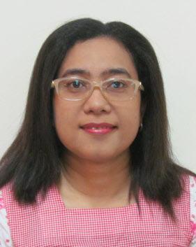 Erna Bernadetta Sitanggang, SE., M.Ak.