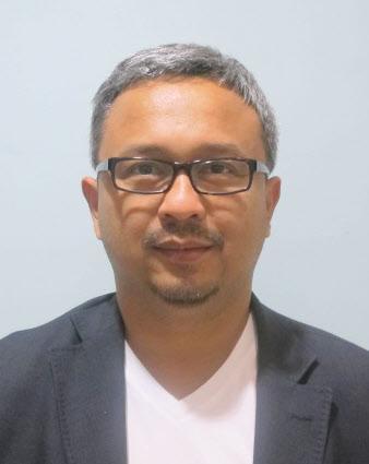 Dr. Mohammad Ichsan, Dip.-Ing., M.T.