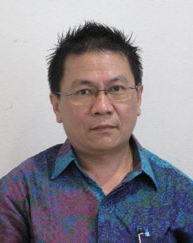 Dr. Rahmat Siauwijaya, S.E., M.M.