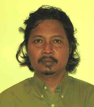 Noor Latif CM, S.Sn., M.Sn.