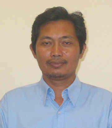 Dr. Ir. John Fredy Bobby Saragih, M.Si.