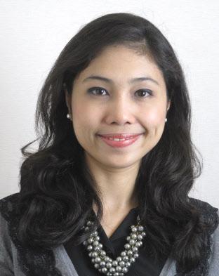 Pingkan Cynthia Belinda Rumondor, S.Psi, M.Psi