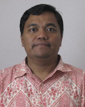 Dr. Sri Bramantoro Abdinagoro