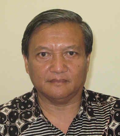 Drs. Heribertus Sunu Budihardjo