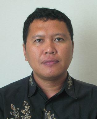 Dr. Evaristus Didik Madyatmadja, ST., M.Kom., M.T