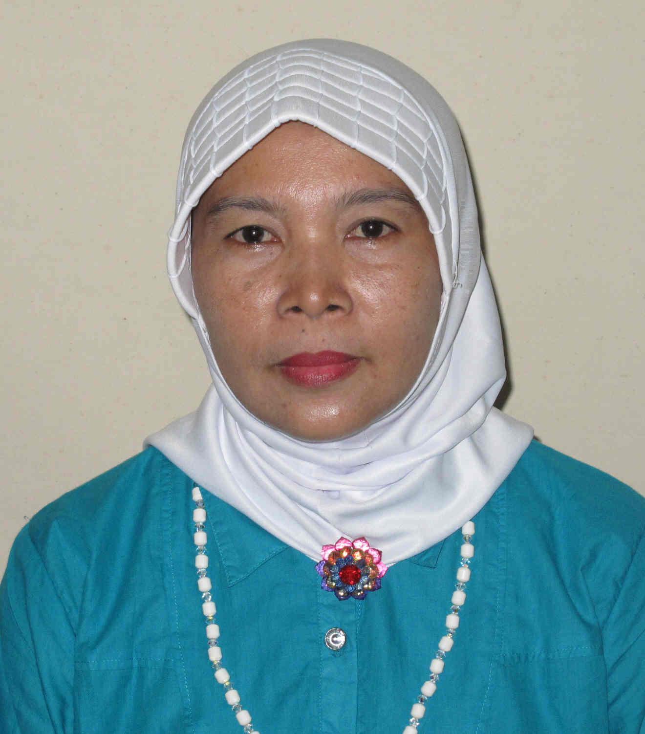 Dra. Heruna Tanty, M.Si.