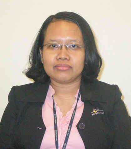 Esther Widhi Andangsari, M.Si., Psi.
