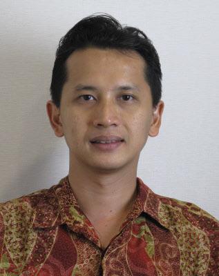 Dr. Alexander Agung Santoso Gunawan, S.Si., M.T., M.Sc.