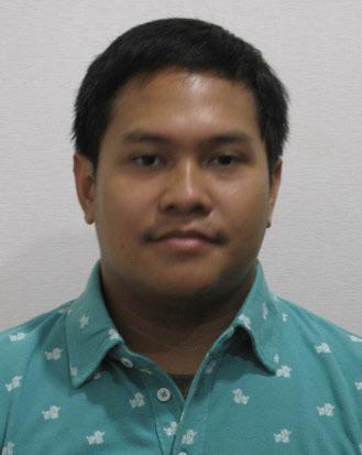 Pamungkas Ayudaning Dewanto, S.Sos., M.A.