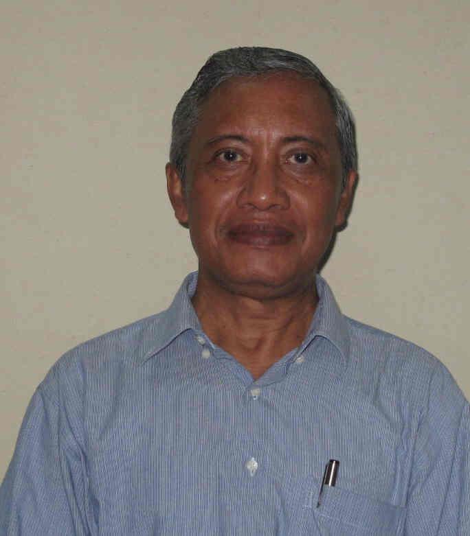 Drs. Margana Wiratma, M.M.