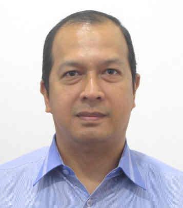 Edy Irwansyah, S.T., M.Si.
