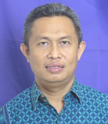 Agus Masrukhin, S.Th.I., M.Si