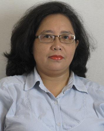 Farah Levyta, SST., M.Par