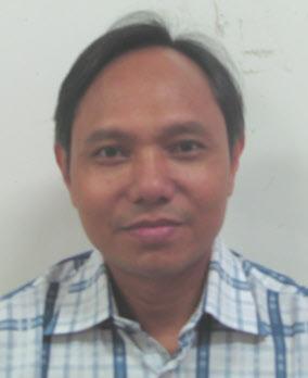 Dr. Yosef Dedy Pradipto L.Th., M.Hum., M.Si.