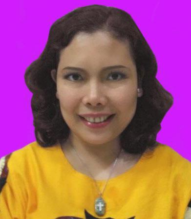 Janita Sembiring Meliala, S.E., M.M.