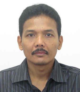 Drs. Cecep Hidayat, M.Si.
