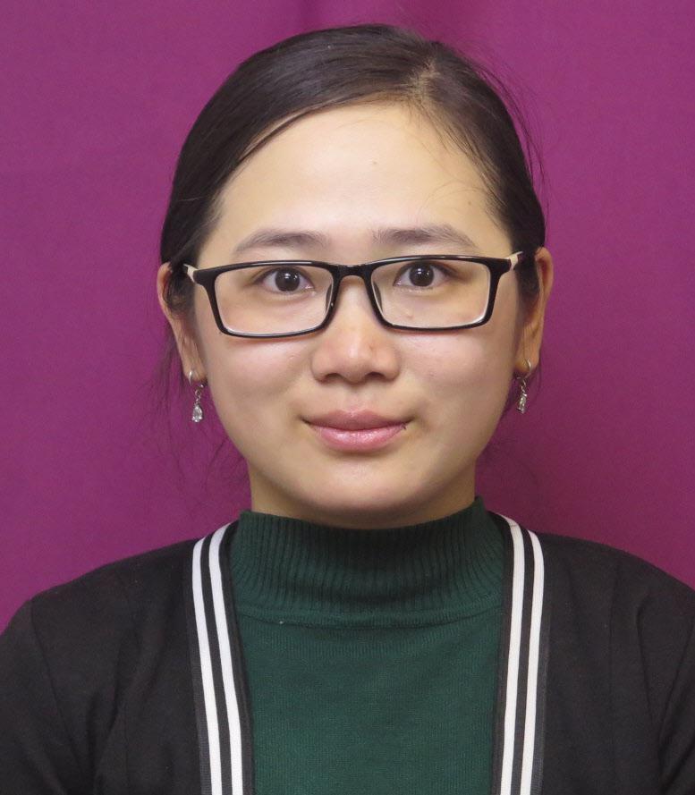 Diana Lo, S.TP, M.Sc., Ph.D.