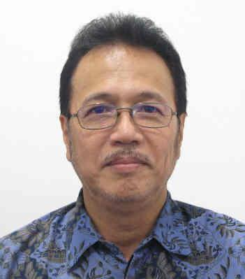 Djunaidy Santoso, Dipl.Ing., M.Kom.