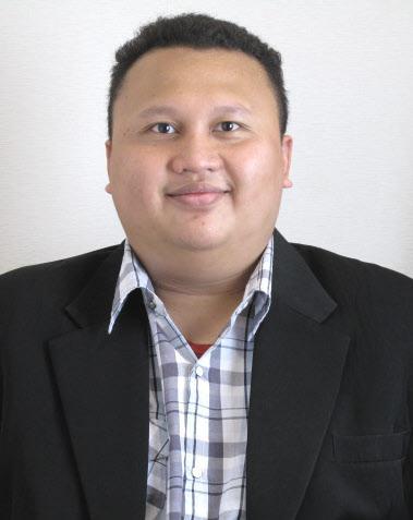 Dodick Zulaimi Sudirman, S.Kom., M.T.I