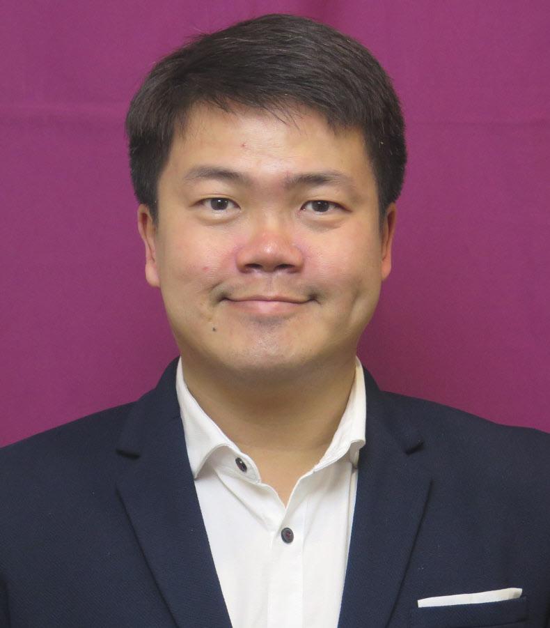 Dr. Anton Wardaya, S.Si., M.Si.