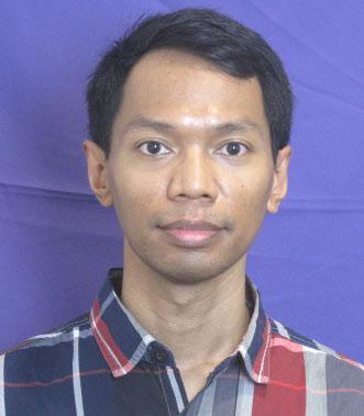 E Byan Wahyu Riyandwita, S.T., M.Eng., Ph.D.