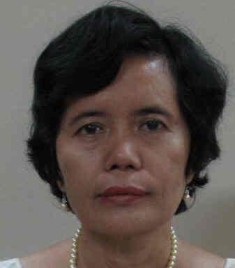 Dra. Engelwati Gani, Ak., M.M.